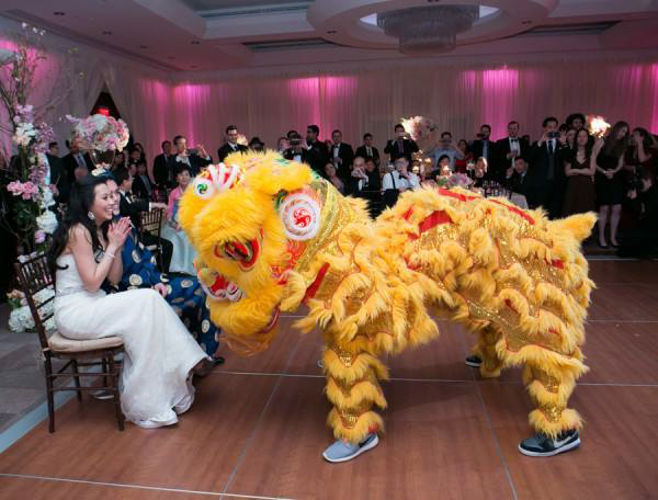 weddinglion