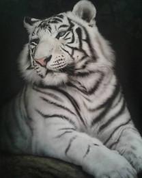 """White tiger 2"""