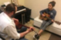 guitar lessons soutlake, tx