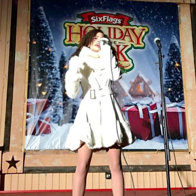 Stars of the Season Concert Tour at Six