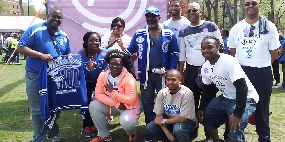 March of Dimes (March For Babies)