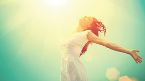 Wondering how to bring a bit of calm and centredness to your life?