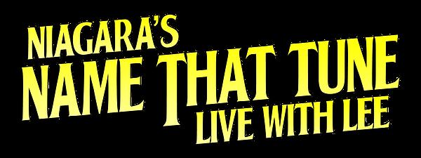 Niagara's Name That Tune music trivia