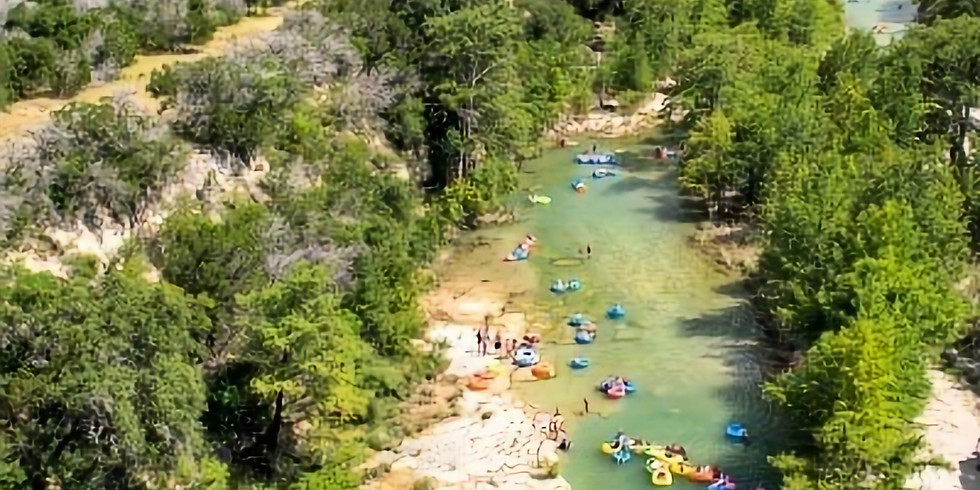 FRIO RIVER LABOR DAY WEEKEND!