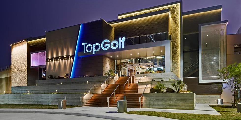 Top Golf Wednesday Spring
