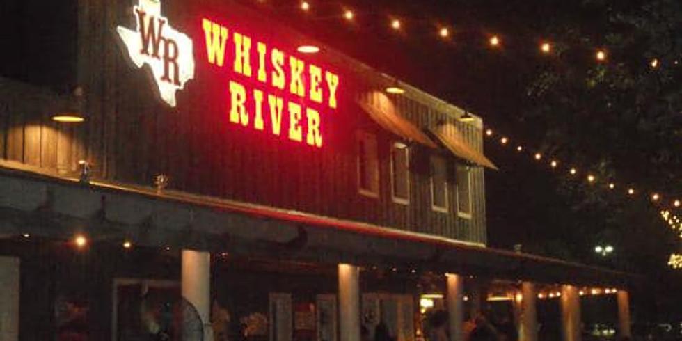 Whiskey River NORTH Friday Night