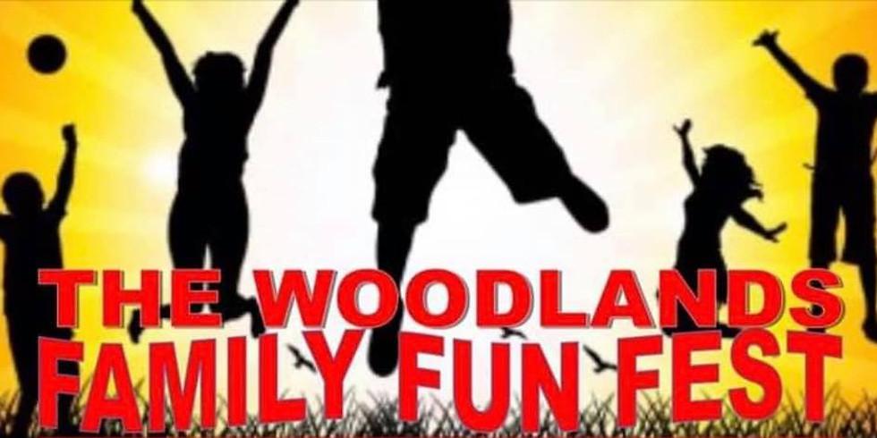 Woodlands Family Fun Festival