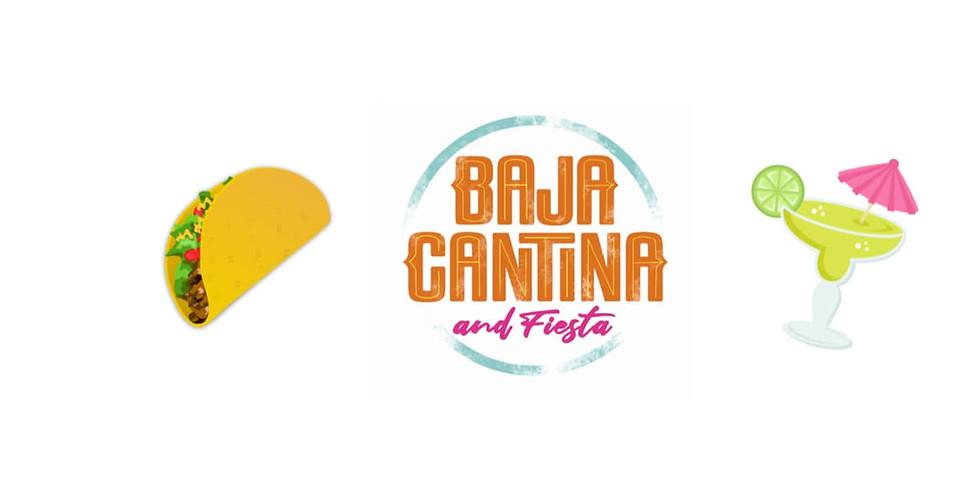 Baja Cantina Get together