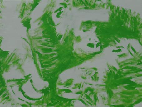 Gorillas 6