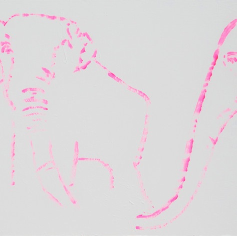 Elephants in Love 7