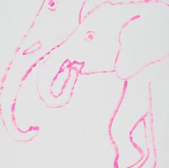 Elephants in Love 11