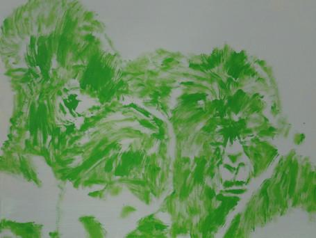 Gorillas 8