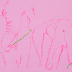 Elephants in Love 12