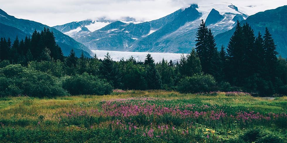 Alaska Spiritual Writing Retreat