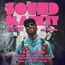 #tbt to the 2015 #soundblanket Beatshow