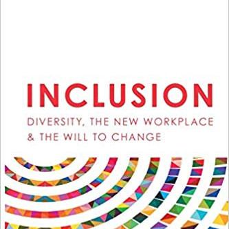 December 2019 Book Club - Inclusion, Jennifer Brown