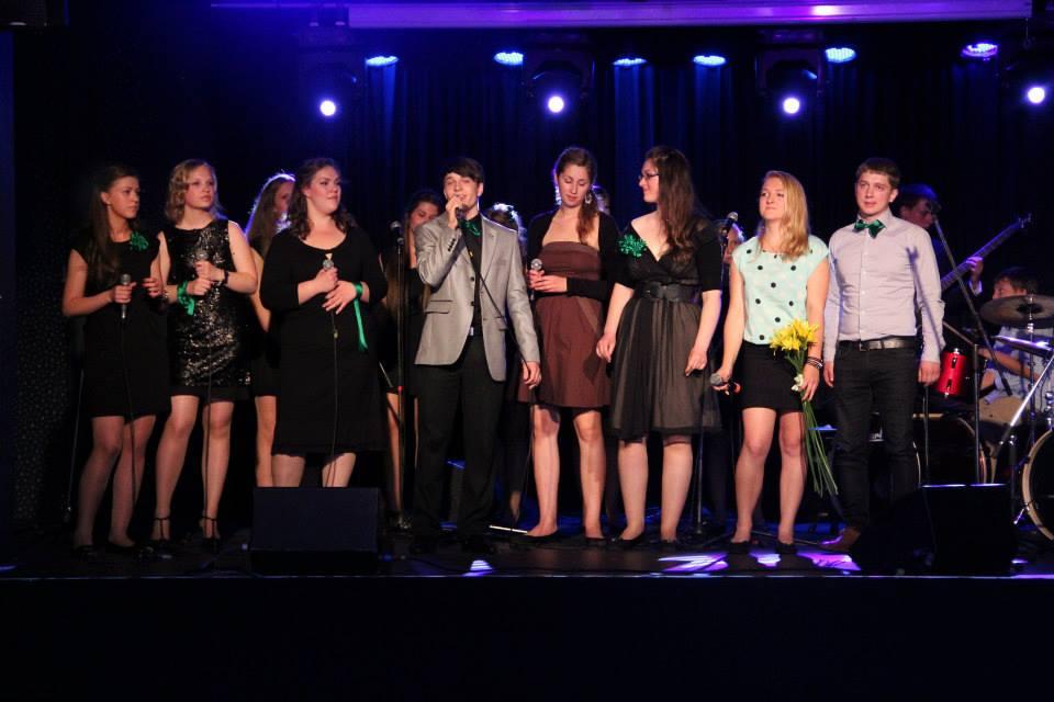 Mokinių koncertai