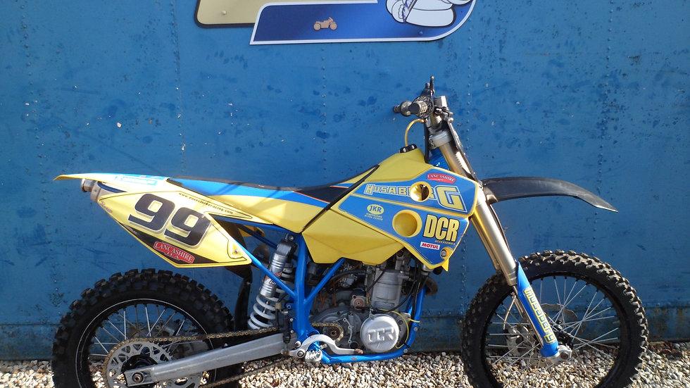 Husaberg 250
