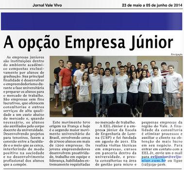 Reportagem 2014