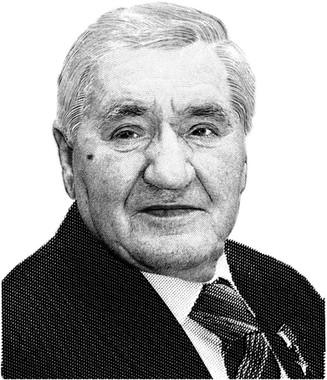 Козлов Алексей Михайлович