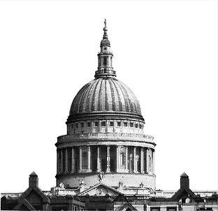 Cathédrale_St-Paul_-_coupole.JPG
