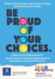 Be Proud Generic Poster.JPG