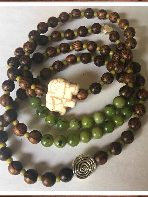 Luck and prosperity bracelet