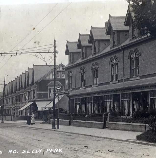 Pershore Road