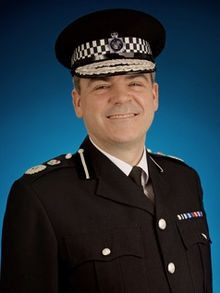 Covid-19 Restrictions - Important message from the Chief Constable