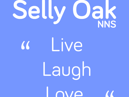 Selly Oak NNS Grant for Covid-19 Support