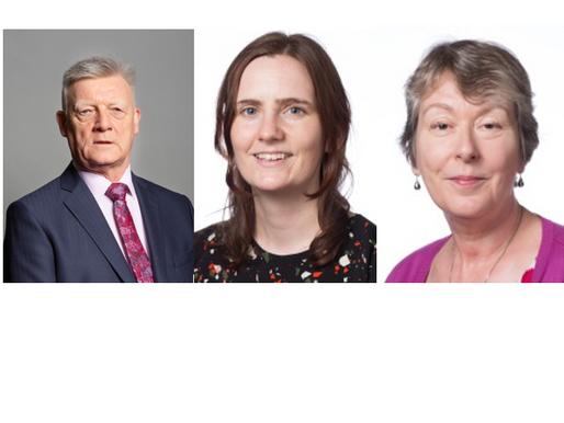 MP and Councillors' Surgery