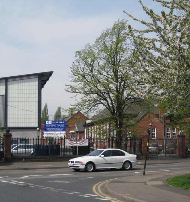 Selly Park Technical College
