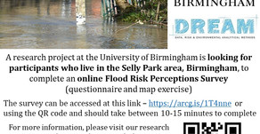 Flood Risk Perceptions Survey