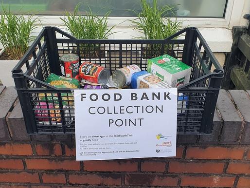 Help Feed Birmingham