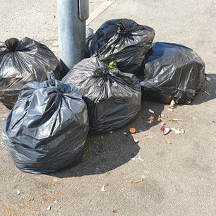 Fly Tipping - Take Action