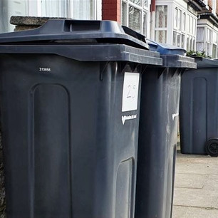 Domestic waste and recycling