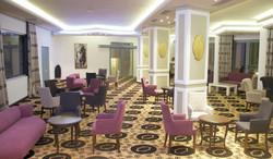 Sentinus Hotels / Lobby...