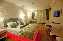 Sentinus Hotels / Odalar...