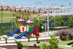 Sentinus Hotels / Çocuk Parkı...