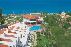 Sentinus Hotels / Bahçe...