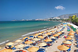 Sentinus Hotels,  Havuz, Plaj Resmi, Sentinus Beach Hotel Pools & Beach