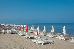 Sentinus Hotels / Beach...