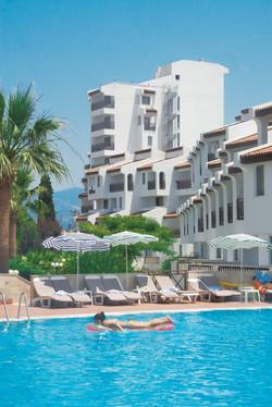 Sentinus Hotels / Havuz...