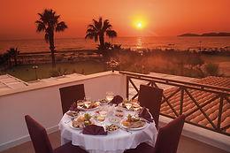 Sentinus Hotels, yiyecek içecek ve resturants Resmi, Sentinus Beach Hotel Resturants & Bar.