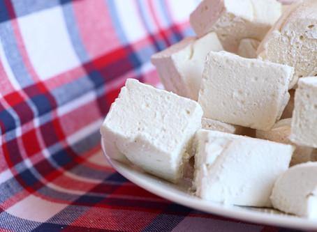 Super Fluffy Marshmallows
