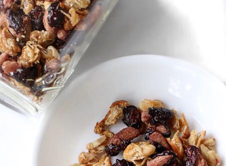 Roasted Bean Snacks Top 8 Free