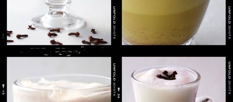 4 Allergy Friendly Cozy Lattes