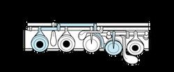 Split E Mechanism