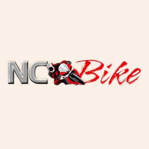 NCBike October 23