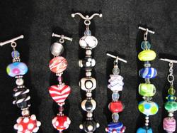 bracelet ends